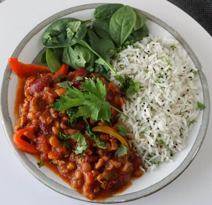 Chilli Chipotle
